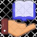 Education Care Book Care Give Book Icon