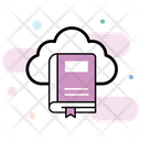 Education Cloud Icon