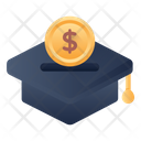 Education Expense Icon