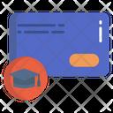 Education Fees Icon
