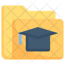 Education Folder Icon