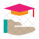 Education For All Global Education Learning Icon
