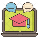 Education Forum Icon
