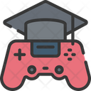 Education Game Icon