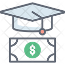 Education Grant Icon