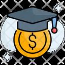 Education Grant Icon