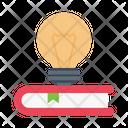 Idea Creative Education Icon