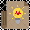 Education Idea Icon
