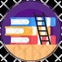 Education Ladder Icon
