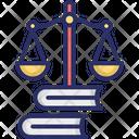 Education Law Icon