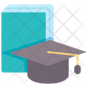 Education Insurance Business Icon