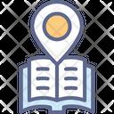 Education Location Icon