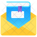 Education Mail Icon