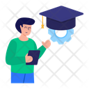 Study Management Education Management Education Configuration Icon