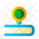 Education Management Fees Education Management Knowledge Management System Icon
