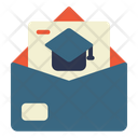Education Message Icon