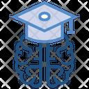 Education Mind Icon