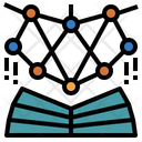 Education Network Icon