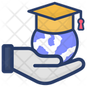 Education Protection Icon