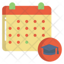 Education Schedule Icon