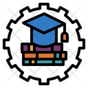 Education system Icon
