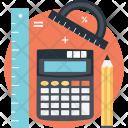 Education tools Icon