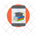 Educational Application Icon