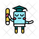 Educational Book Educational Book Icon