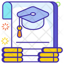 Educational Funds Icon