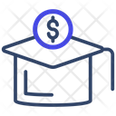 Educational Grant Icon
