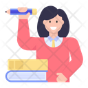 Educational Skill Icon