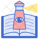 Educational Vision Learning Objective Icon