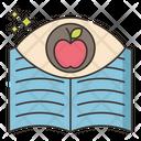 Educational Vision Icon
