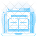 Educational Website Icon