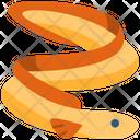 Eel Fish Animal Icon