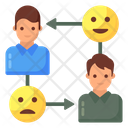 Effective Communication Interpersonal Communication Employee Communication Icon