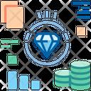 Database Data Premium Database Icon