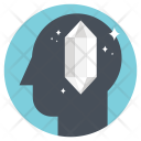 Effective Competent Leader Icon