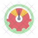 Efficiency Productivity Speed Management Icon
