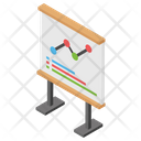 Efficiency Report Productivity Analysis Business Presentation Icon