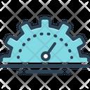 Efficient Capacity Analyzer Icon