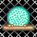 Egagropylus Icon