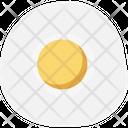 Egg Fried Egg Breakfast Icon