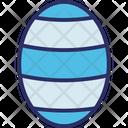 Celebration Design Easter Icon