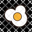 Egg Omlet Egg Item Icon