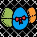 Egg Eggs Easter Icon