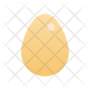 Egg Farm Fresh Icon