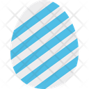 Egg Easter Egg Paschal Egg Icon