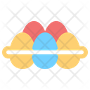Egg Rack Tray Icon