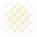 Egg Easter Food Icon